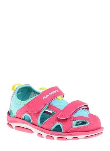 New Balance Sandalet Renkli